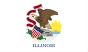 Illinois | Vlajky.org