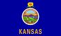 Kansas | Vlajky.org
