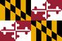 Maryland | Vlajky.org