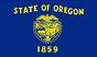 Oregon | Vlajky.org